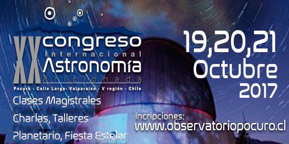 de Astronomia Aficionada Nº XX - Pocuro, Calle Larga